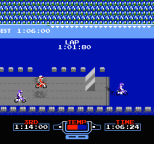 Excitebike NES 61