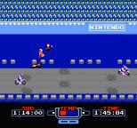 Excitebike NES 62