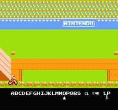 Excitebike NES 66
