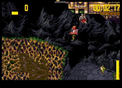 Exile Amiga 09