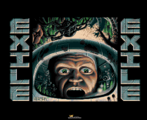 Exile Amiga 1991 Audiogenic OCS version 02