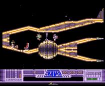 Exile Amiga 1991 Audiogenic OCS version 03