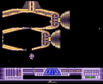 Exile Amiga 1991 Audiogenic OCS version 04
