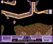 Exile Amiga 1991 Audiogenic OCS version 06