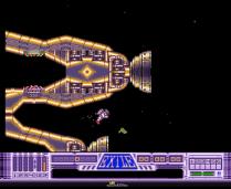 Exile Amiga 1991 Audiogenic OCS version 07