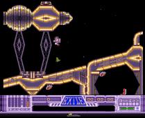 Exile Amiga 1991 Audiogenic OCS version 08