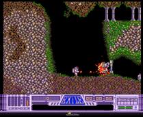 Exile Amiga 1991 Audiogenic OCS version 13