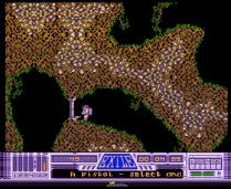 Exile Amiga 1991 Audiogenic OCS version 14