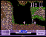 Exile Amiga 1991 Audiogenic OCS version 15