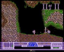 Exile Amiga 1991 Audiogenic OCS version 15