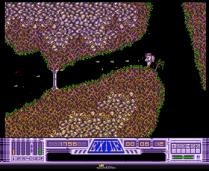Exile Amiga 1991 Audiogenic OCS version 16