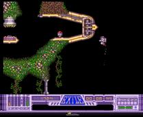 Exile Amiga 1991 Audiogenic OCS version 17