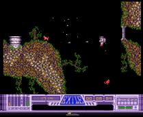 Exile Amiga 1991 Audiogenic OCS version 19