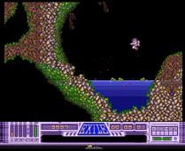 Exile Amiga 1991 Audiogenic OCS version 24