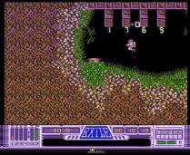 Exile Amiga 1991 Audiogenic OCS version 25