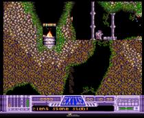 Exile Amiga 1991 Audiogenic OCS version 26