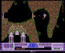Exile Amiga 1991 Audiogenic OCS version 27