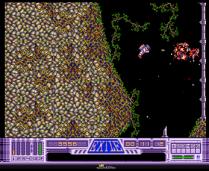 Exile Amiga 1991 Audiogenic OCS version 28