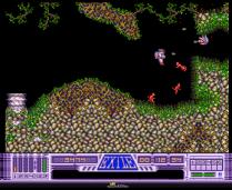Exile Amiga 1991 Audiogenic OCS version 30