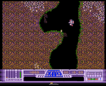 Exile Amiga 1991 Audiogenic OCS version 36