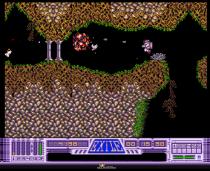 Exile Amiga 1991 Audiogenic OCS version 37
