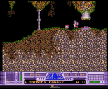 Exile Amiga 1991 Audiogenic OCS version 38