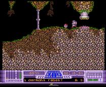 Exile Amiga 1991 Audiogenic OCS version 38