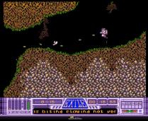 Exile Amiga 1991 Audiogenic OCS version 39