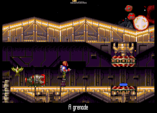 Exile Amiga 20