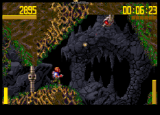 Exile Amiga 33