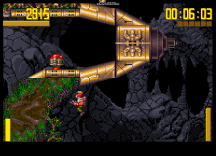 Exile Amiga 34