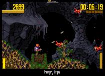Exile Amiga 36