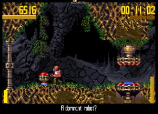 Exile Amiga 56