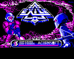 Exile BBC Micro 01