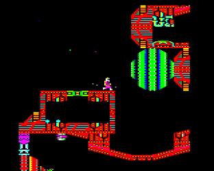 Exile BBC Micro 09