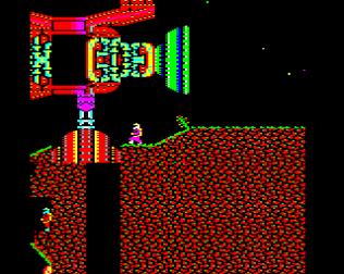 Exile BBC Micro 11