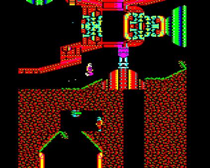 Exile BBC Micro 20