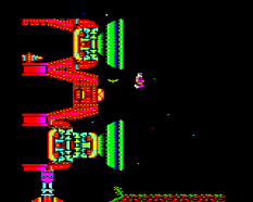 Exile BBC Micro 22