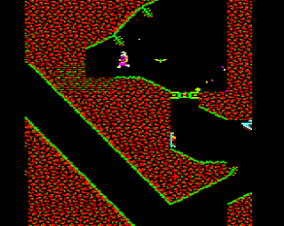 Exile BBC Micro 23