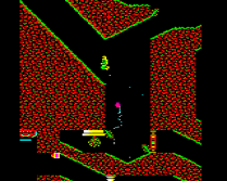 Exile BBC Micro 25