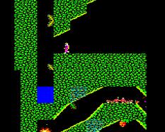 Exile BBC Micro 32