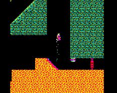Exile BBC Micro 33