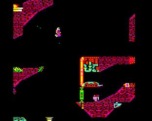 Exile BBC Micro 34