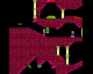 Exile BBC Micro 42