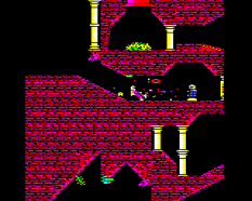 Exile BBC Micro 43