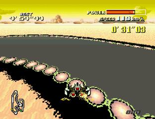 F-Zero SNES 09