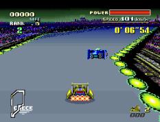 F-Zero SNES 10