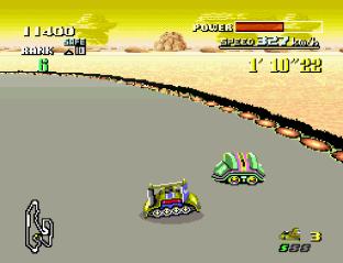 F-Zero SNES 31