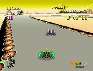 F-Zero SNES 42