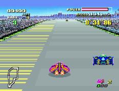F-Zero SNES 43